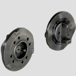 VE Pump Cam Plate