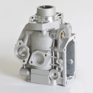 Diesel Fuel Pump Body