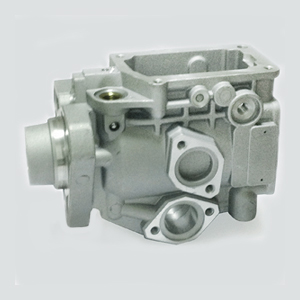 VE Triangle Pump Housing