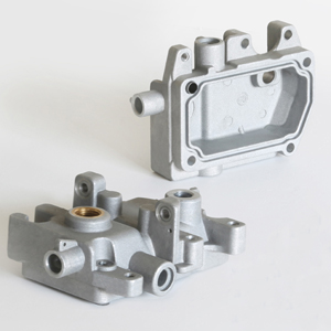 Diesel Fuel Injection Pump Cover